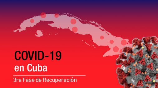 Most of Cuba moves to third phase of post-Covid-19 recovery