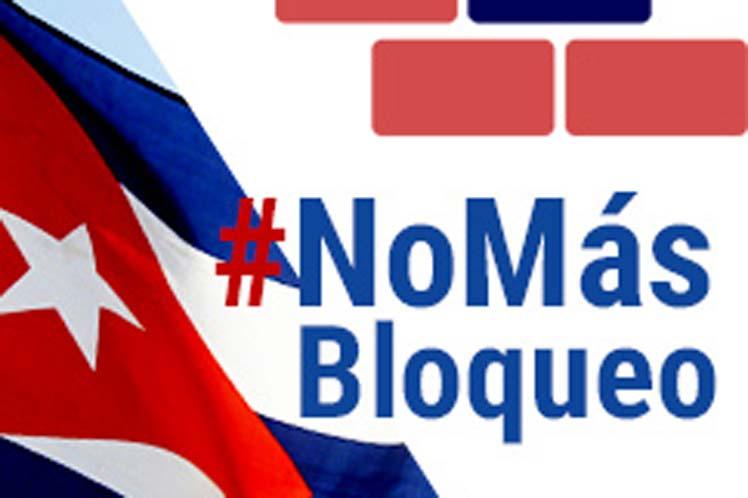 U.S. blockade causes extensive damage to Cuban transportation sector