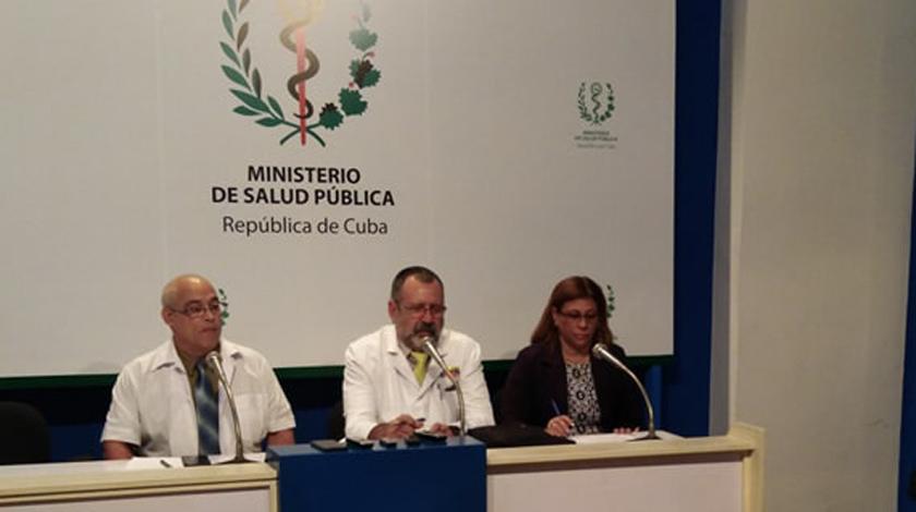 Cuba por implementar nuevas medidas de control en frontera ante la COVID-19