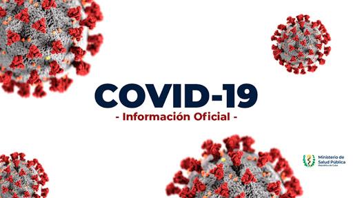 Asciende a 57 cifra de contagiados por nuevo coronavirus en Cuba (+Video)