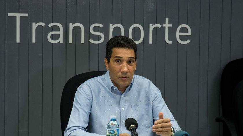 Ministerio de Transporte adopta medidas para evitar propagación de COVID-19 en Cuba