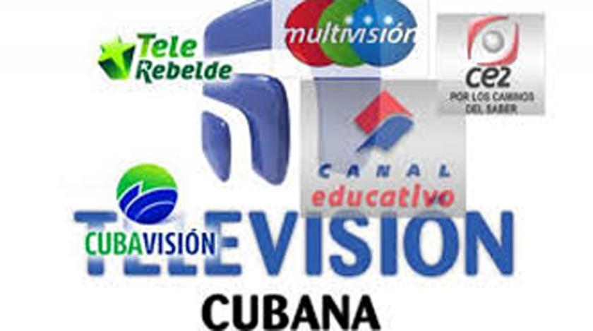 El lunes comenzará programación educativa en la Televisión Cubana