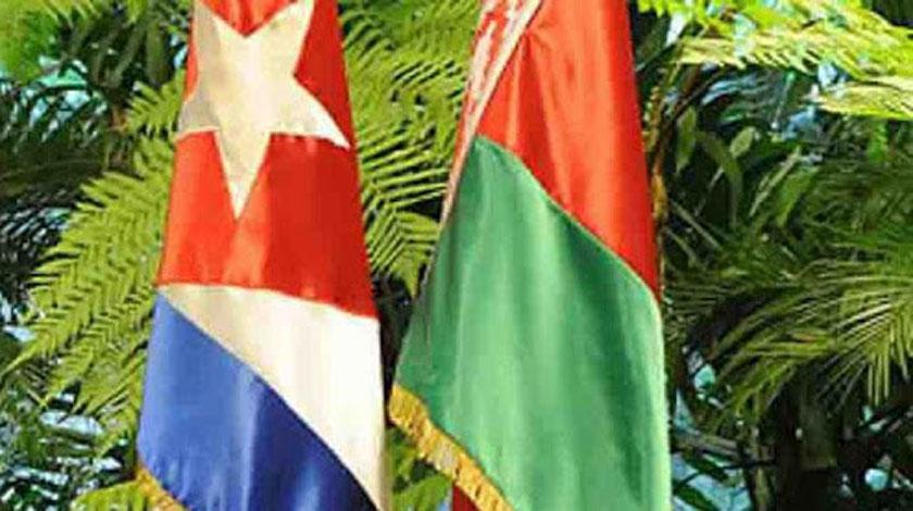 Rechaza Cuba injerencia externa contra la soberanía de Belarús
