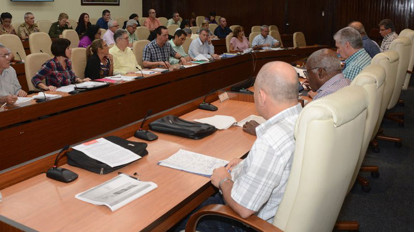 Cuba will announce new measures to confront COVID-19