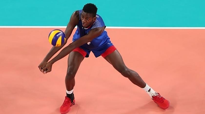 Crece interés de clubes extranjeros por voleibolistas cubanos