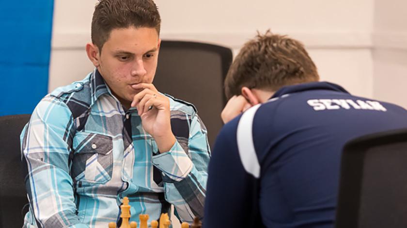 Carlos Daniel Albornoz to lead Capablanca Online Chess Memorial