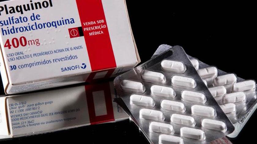 Organización Mundial de la Salud suspende temporalmente ensayos clínicos con hidroxicloroquina