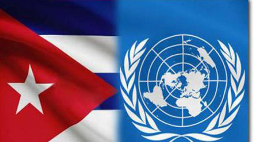 Condena Cuba en Naciones Unidas impacto de medidas coercitivas en medio de la Covid-19