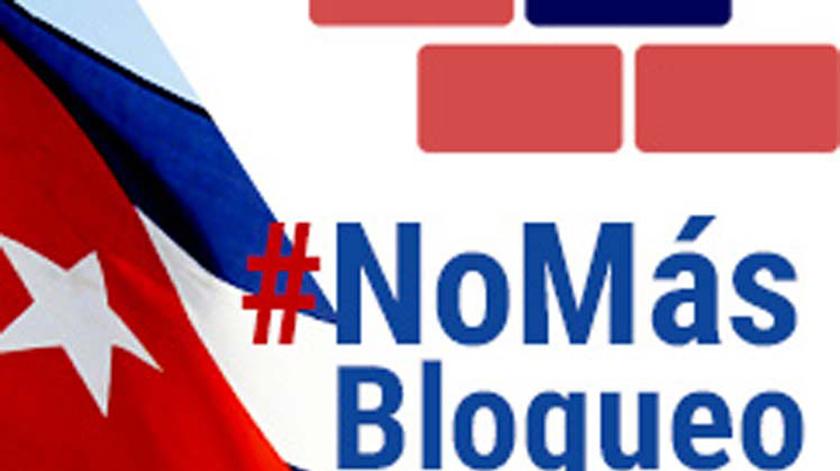Promueven senadores italianos moción contra el bloqueo estadounidense hacia Cuba