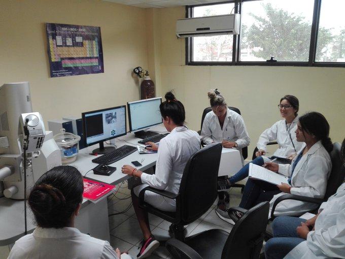Investigadores cubanos captan primera imagen del SARS-CoV-2 a partir de muestras clínicas nacionales (+ Pot)