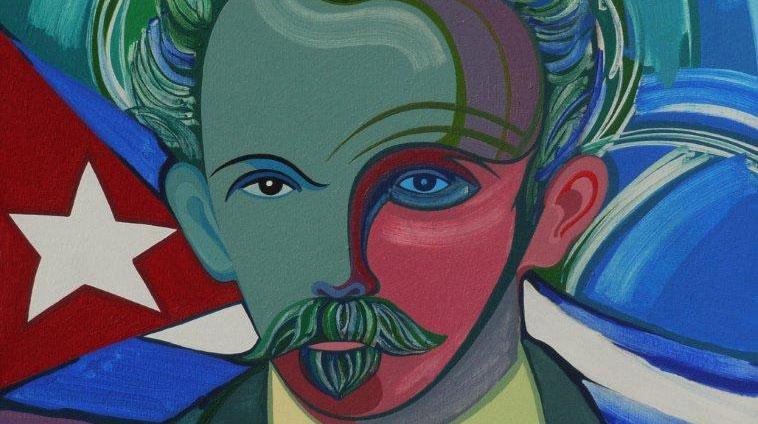 En plataformas digitales los cubanos rendirán homenaje a José Martí