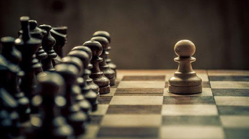 Cuban victory in online chess tournament Battle of America