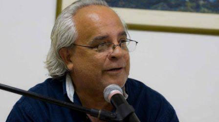 Obtuvo Luis Lorente Premio de Poesía La Gaceta de Cuba