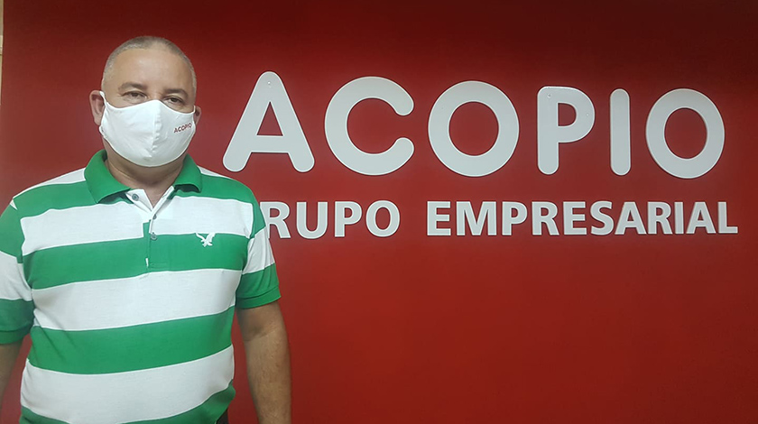 Acopio to open wholesale service