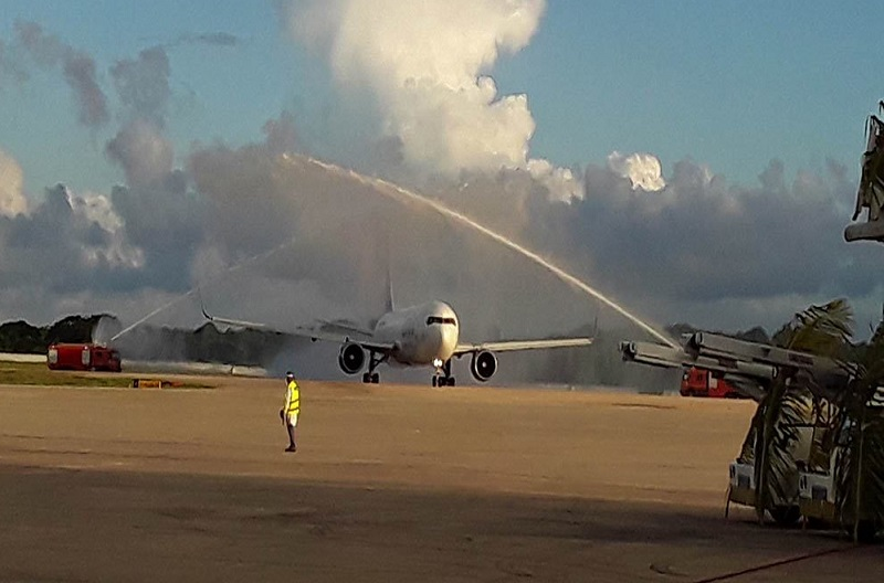 Cuba recibe a turistas internacionales con estricto apego a protocolos de salud