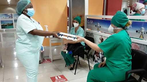 Cuban medical services make Varadero a safer destination