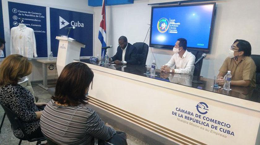 Cuba promociona sus productos y servicios exportables en el mercado asiático