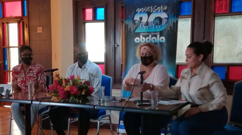Presenta Producciones Abdala primer álbum de Yunior Romero y su Sello Cubano