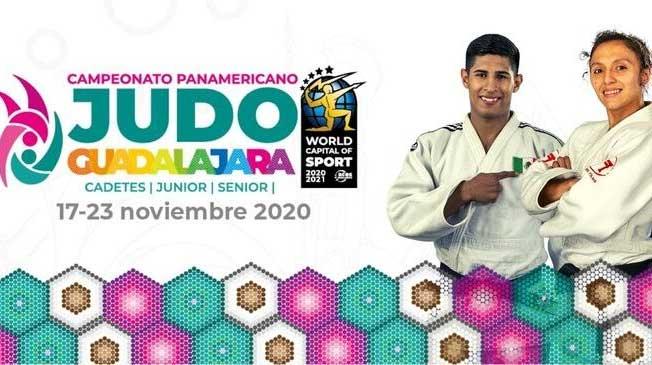 Cuba estará presente con ocho judocas en Panamericano de Guadalajara
