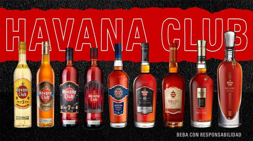 Havana Club sigue creciendo a pesar de nuevas medidas de la administración Trump