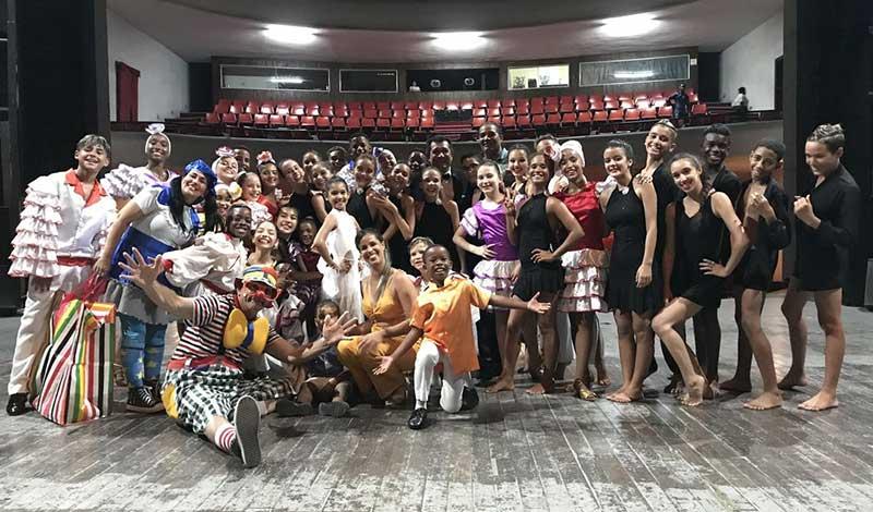 Arlequín: 21 años en defensa del patrimonio material e intangible de Camagüey