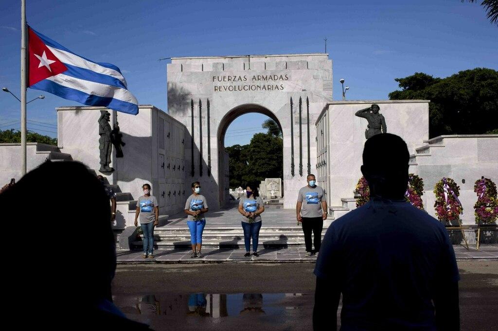 Cuba conmemora hoy el día de las víctimas del terrorismo de Estado (+ Fotos)