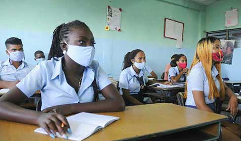 Camagüey mejora resultados en exámenes de ingreso a pesar de la Covid-19