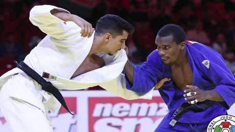 Judocas cubanos buscarán buen cierre de ranking en mundial