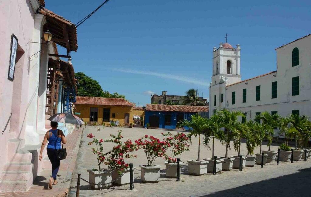 Ampliará Camagüey capacidades de hospedaje en hoteles de ciudad (+ Foto)