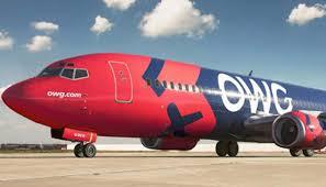 Aerolínea canadiense OWG volará a Cuba a partir de noviembre