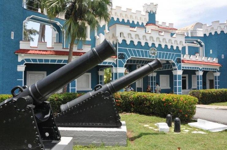 Acciones de homenaje al Levantamiento popular del 5 de Septiembre en Cienfuegos