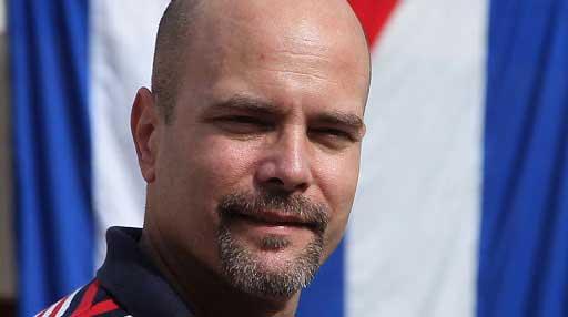 Gerardo Hernández Nordelo, nuevo coordinador nacional de los CDR
