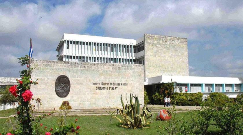 Universidad Médica camagüeyana cuenta con nuevos equipos para el presente curso escolar
