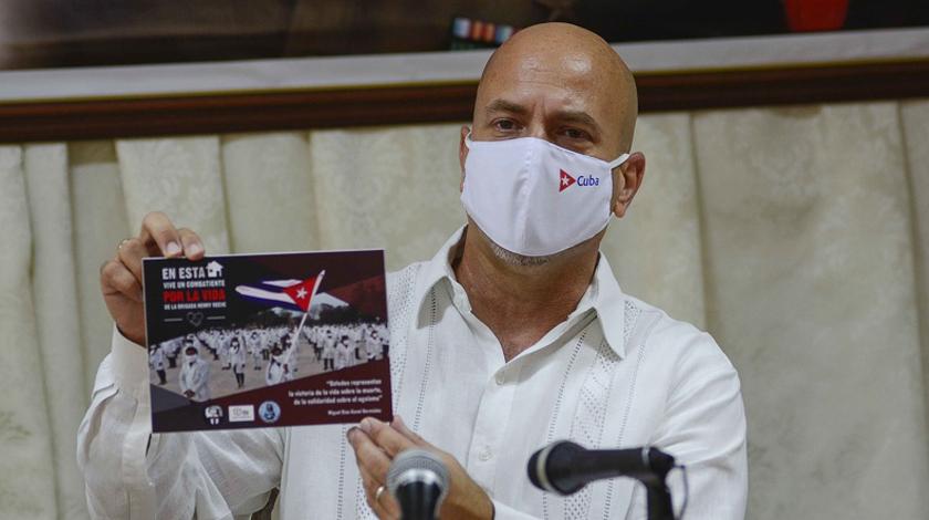 Pandemia de Covid-19 impone festejar diferente el aniversario 60 de los CDR (+Fotos)