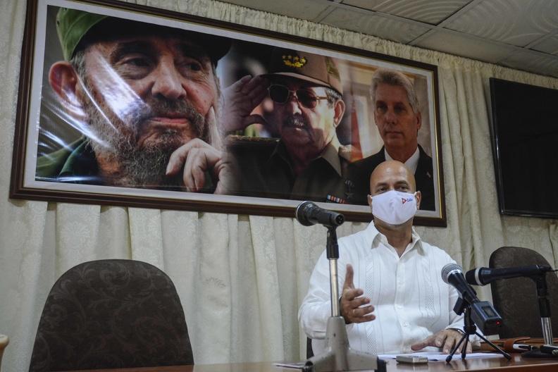 Rechazan Comités de Defensa de la Revolución nuevas sanciones de EE.UU. a Cuba