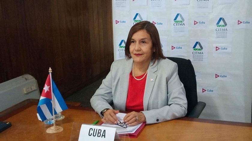 Participa Cuba en X Conferencia Iberoamericana de Ministras y Ministros de Medio Ambiente