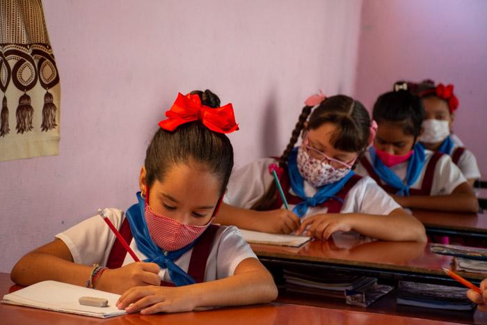 Camaguey prepared to start 2020-2021 school year