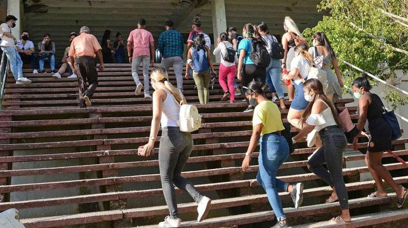 Agiliza proceso docente Universidad de Camagüey, frente a actual contingencia epidemiológica