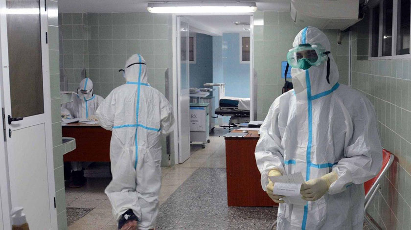 Ingresados en Camagüey 198 pacientes positivos a la Covid-19