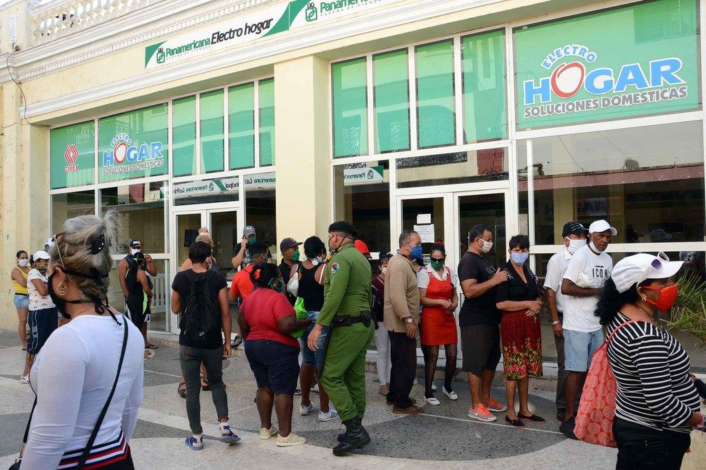 Exhortan a continuar implementando las medidas higiénicas en Camagüey