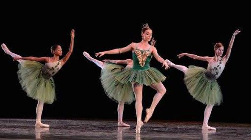 Regresa a escena versatilidad del Ballet de Camagüey