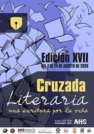 Comienza hoy XVII edición de la Cruzada Literaria en Camagüey