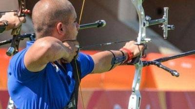 Arqueros cubanos entrenarán con vista al torneo clasificatorio olímpico de 2021