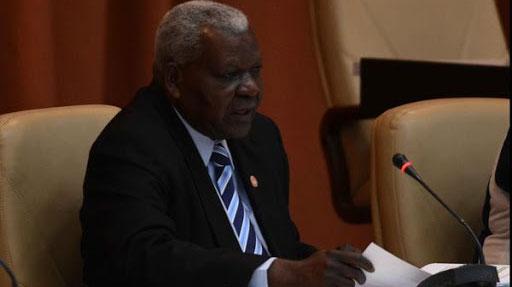 Cuba participa en conferencia virtual de presidentes de parlamentos del mundo