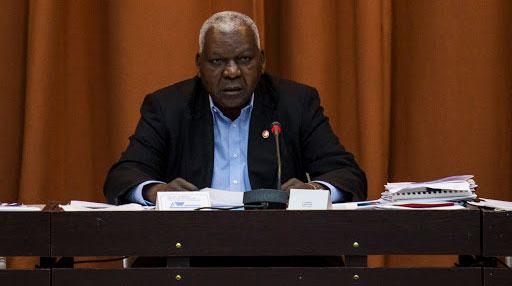 Cuba condena al terrorismo en conferencia mundial parlamentaria