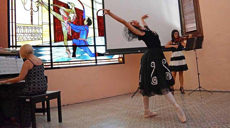 Enseñanza artística en Camagüey reorganiza la docencia ante Covid-19 (+ Post y Cronograma)