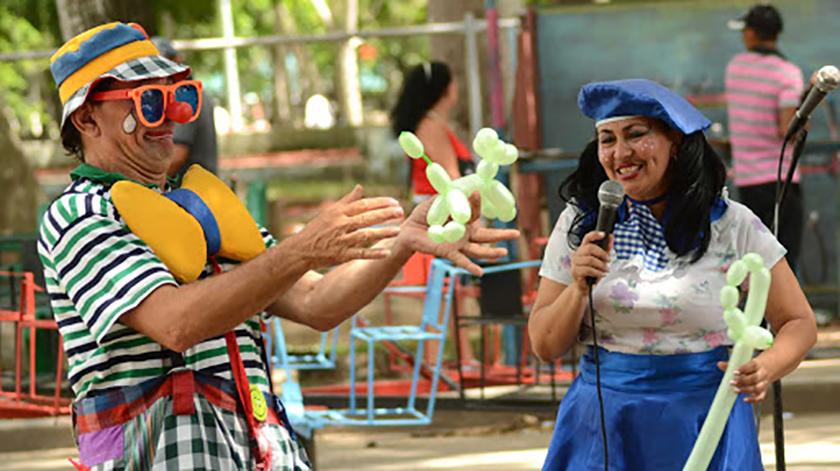 Artes Escénicas festejará a Camagüey desde las redes sociales