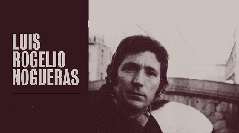 Premio Literario Luis Rogelio Nogueras reconocerá este año a la mejor novela policiaca