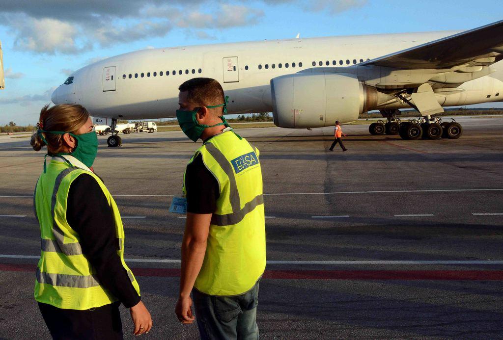 Camagüey mantiene vigilancia epidemiológica a viajeros