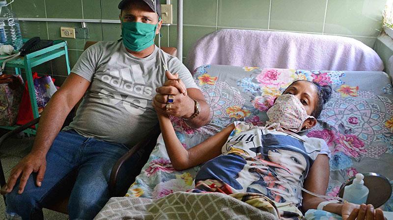 Paciente con primer autotrasplante renal del centro-oriente cubano evoluciona favorablemente